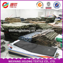 TC&Cotton camouflage design military and outdoor fabric to made tent and bag camouflage for clothes