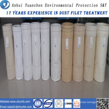 Factory Directly Supply Acrylic Dust Filter Bag for Metallurgy Industry with Free Sample