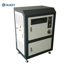 Завод прямой Автоматический Пластиковые карты ламинатор машины / любимчика PVC инкрустация ламинатор