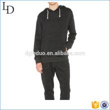 Gymnase respirante coton porter hoodies en gros hotte de sport équipée