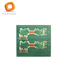 Blue t Pcb Manufacturer with Flexible Pcb Prototype and Inverter Driver Board Making