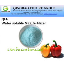 Customized Water Soluble Powder Fast Release NPK