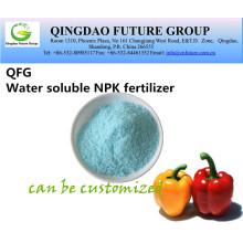 Pó solúvel em água Fast Release NPK