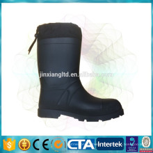 Fashion waterproof PVC China warm boots