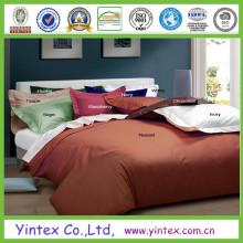 Soft Like Algodão Algodão Microfiber lençóis de cama