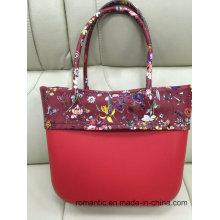 Werbe-Lady hochwertigen EVA Handtaschen PVC-Beutel-Set (NMDK-040110)