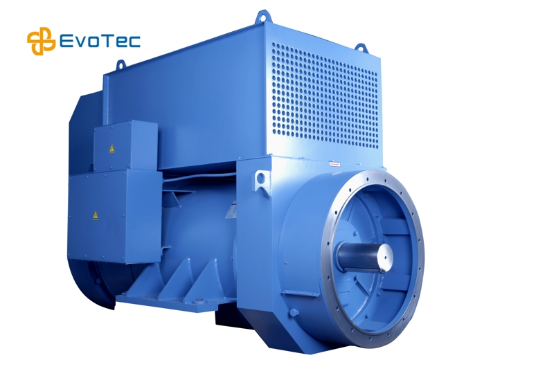 1500rpm Ip55 Generator