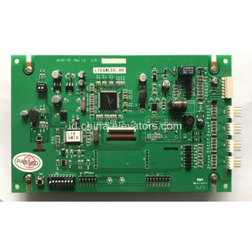 Papan LCD Lift Hyundai InLCD-70 Rev1.3