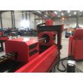 Senior 2020 NEW 4AXIS cnc plasma square and round steel pipe metal tube cutting machine