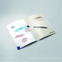 High-end Catalogue Binding Printing