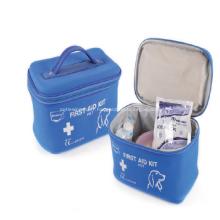 Sacs promotionnels de kit de premiers secours d'animal familier d'EVA