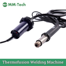 Hot Air Welder with Imported Heating Element