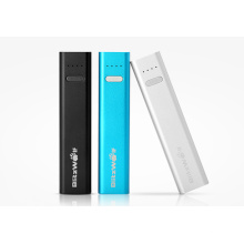 Newest 3350mAh Mini Portable Mobile Phone Power Bank for Promotion