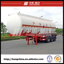 Heavy Truck, Liquid Tank Truck (HZZ9408GHY) Convenient and Reliable for Buyers