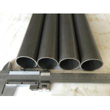 Tubos de acero sin soldadura de alta presión para motores diesel