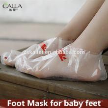 Callos 7days peeling Foot Mask pour les pieds de bébé
