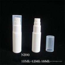 Kunststoff-Sprühflasche für Parfüm 10ml 12ml 18ml (NB90)