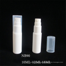Plastic Sprayer Bottle for Perfume 10ml 12ml 18ml (NB90)