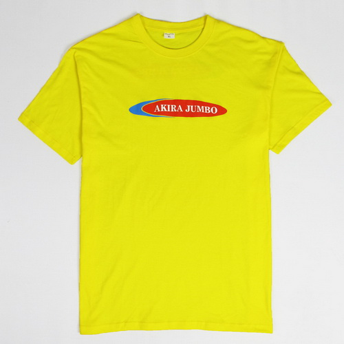 Custom Imprinted Round Neck Men's T-Shirt