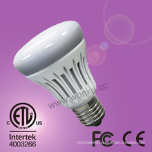 Dimmable/Double Layer Design 6.5/8.5W R20 LED Bulb