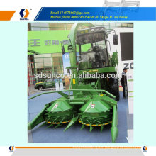 Maisshackmaschine des Bauernhoftraktor-Mais