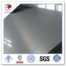 0.5mm ketebalan bahan stainless steel sheet 316L