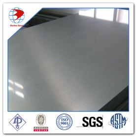 tôle d'acier inoxydable grade 304 froid roulé ASTM A240