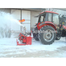 SD SUNCO Tractor Snow Blower CX130 with CE Certificate Made in China