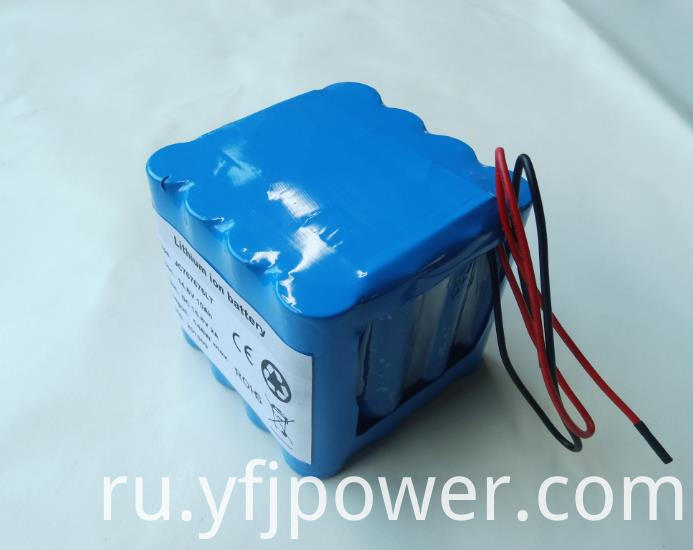 14.8V Lithium cell battery
