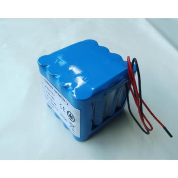 14.8V 18650 low temperature military lithium ion battery