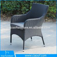 High Quality 4 Legs Outdoor Garden Chair Rattan