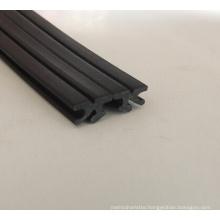 Anti Ozone Aluminium Window Seal Rubber Strip