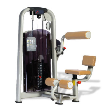 Ce Approved Gym Used Abdominal Machine