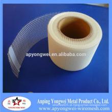 YW-- Fita de malha de fibra de vidro com malha de fibra de vidro resistente a alcalis