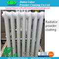 Powder Coating for Radiator