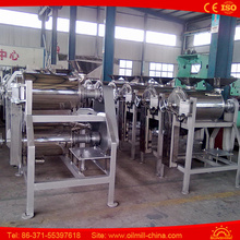 1500kg Industrial Juice Making Machine Prices Mango Juice Processing Machine