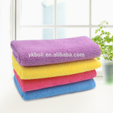 Wholesale Cheap Super Absorption Soft Microfiber Kitchen Towel