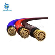 Cable de PVC de 600V XHH / XHHW-2 Cable de PVC de xLPE