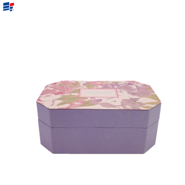 Reliable for Book Shape Electronic Paper Box Exquisite Cosmetic Book Shape Paper Box export to Netherlands Importers