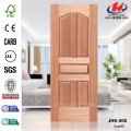Fashion Natural Sapele Interior Door Skin
