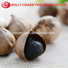 2016 New arrival 100% natural fermented black garlic
