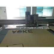 Rigid Shipping Carton Box Short Run Corflute Corrugated Box Making Machine
