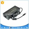 120W 24V 5A YHY-24005000 DOE Level 6 VI transformer 220v 24v 5a