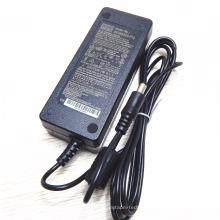 EUA energia effi Nível VI 3 anos de garantia 12 W para 280 W 230 v adaptador de corrente alternada 24 v 60 w GST60A24-P1J