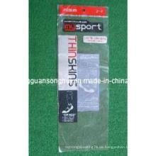 Kundenspezifische Plastikunterwäsche / Socken Verpackungsbeutel (PB-05)