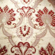 Tela doble del sofá de Chenille para Oriente Medio por 440GSM