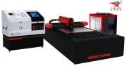 Large Scale YAG Laser Cutting Machine Used in Metal Artware (TQL-LCY620-3015)