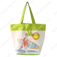 2013 Vinyl Polyester Beach Bags Tote Summer (BB110117)