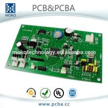 Assemblée électronique de carte PCB de circuit, norme d'IPC-A-610E