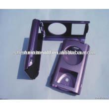 molde de troquel de aluminio de alta precisión
